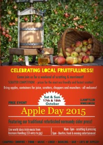appleday