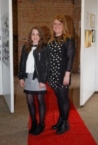 Dolydd premiere Meg and Jessie web