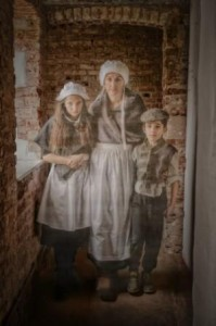 Dolydd Workhouse Ghosts